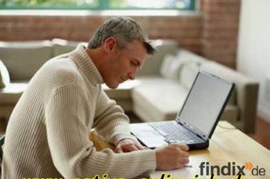 Nebenjob online, Job im Home Office. Nebenjob von zu Hause.