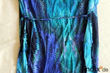 Nettes buntes H&M Strandkleid Gr.S neuwertig