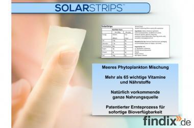 NEU - SolarStrips - atemberaubend erfrischend von FGXpress