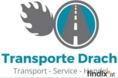 NEU! Transporte Drach