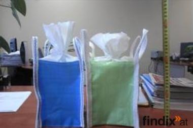 neue Big Bags für 2,80 Euro