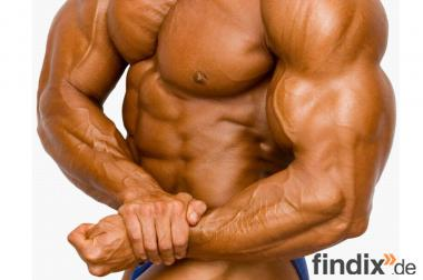 Neue Trainingsmethoden im Bodybuilding