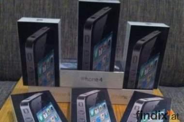 New Apple iPhone 4 32gb Unlocked Original