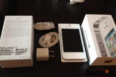 New Apple Iphone 4S 64GB Orignal