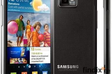 New Samsung i9100 Galaxy S II (schwarz) (Unlocked)