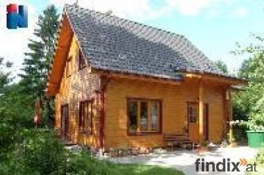 Niedrigenergiehaus holz wohnhaus 257798 for Holzhaus wohnhaus