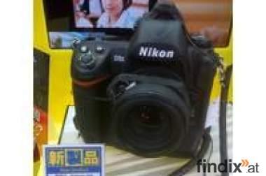 Nikon D3X 24 MPX