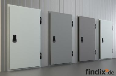 NK-Kühlraumdrehtür 0,90m x 1,90m