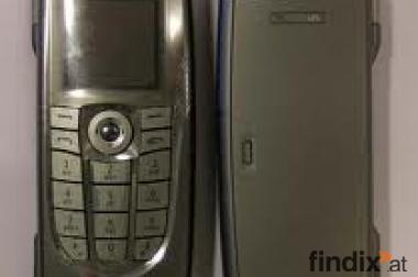 Nokia 9300i Commuikator wlanfähig