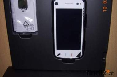 Nokia N97 32GB Neu Garantie