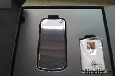Nokia N97 white 32GB - SIM lock frei - Ohne Vertrag