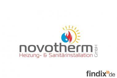 novotherm GmbH | Gasthermenwartung | Heizung | Sanitär | Notd.