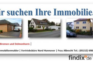 Oberneuland / Borgfeld / Horn / Schwachhausen.