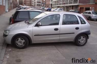 Opel Corsa C 1,2 Comfort