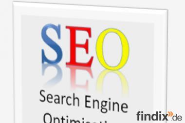 Optimierung fuer Ihre Seite - SEO OnPage
