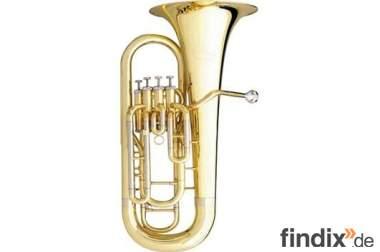 Orig. B & S Euphonium, 4 Ventile (Mod 171) NEUWARE