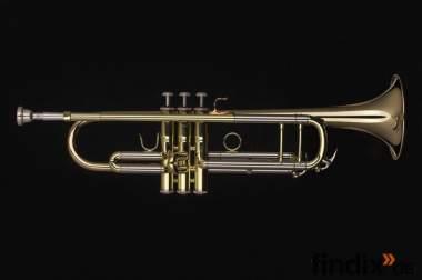 Orig. Schagerl Academica B - Trompete, Modell 420 L, Neu mit Case