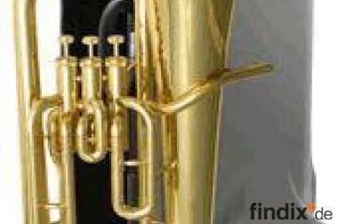 Orig. Yamaha Euphonium YEP 201 inkl. Koffer und Zubehör, NEUWARE
