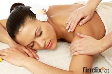 Original chinesische Massage