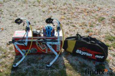 Original Skyrunner, Springschuhe, Powerizer * Neu und in OVP*