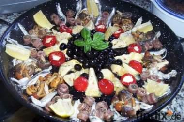 paella kochen paella live koch und lieferdienst