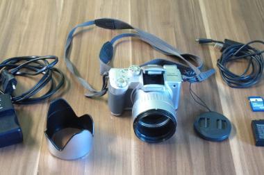 Analogkameras Canon Eos 500 Analoge Spiegelreflexkamera Mit Canon Zoom Ef 35-80mm Bestellungen Sind Willkommen.