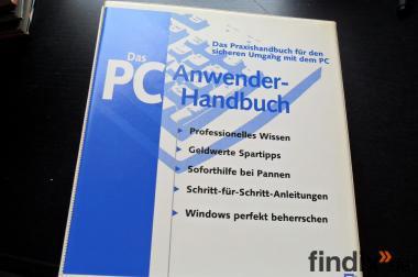 PC Handbuch mit CD