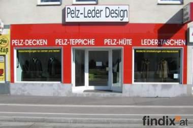 Pelz- Leder - Lammfell
