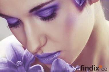 Perfekte dichte und lanmge schöne Wimpern durch Aktivserum