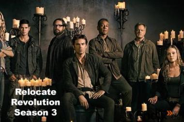 Petition - TV-Serie von J.J.Abrams
