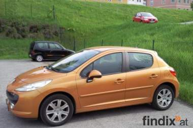 Peugeot 207 Active Pro 1,6 HDI 90 Sport