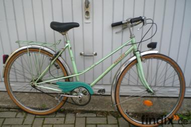 Peugeot Damenrad, Cityrad, Klapprad.