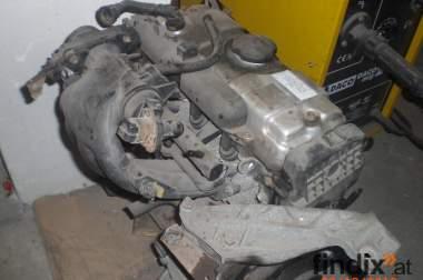 Peugeot Motor1.6