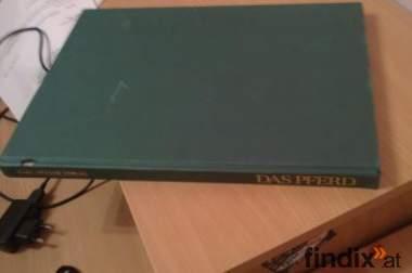 Pferde Buch
