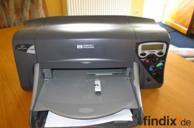 Photodrucker HP Photosmart-Drucker P1100