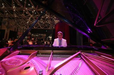 Pianist für Ihre Hochzeit oder Veranstaltung in NRW