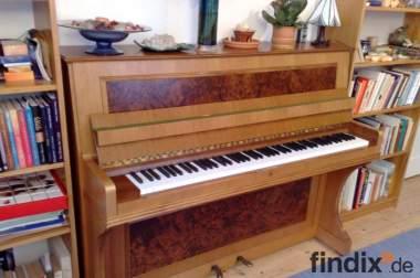 """Piano """"WEISS"""" zu verkaufen"""