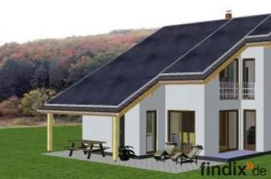 Haus umbauen planen