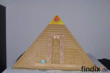 Playmobile Pyramide
