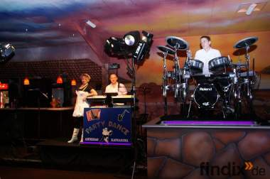 Polnische musik Liveband Livemusik Party zabawa wesele Hochzeit