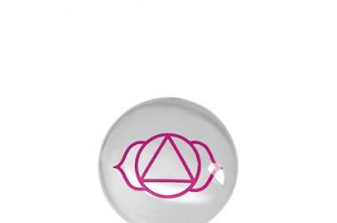 Power-Accessoire Stirnchakra 2287 von Magnetix-Wellness