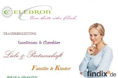 Premium Astroportal Celebron mit Beratern über 20 Jahre Erfahrung