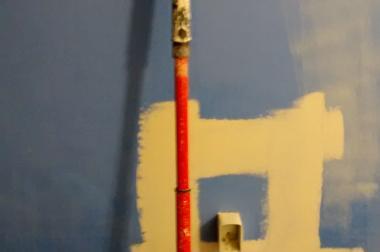 Private Maler Renoviert gerne Ihre Wohnung oder haus sehr Günstig