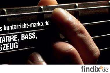 Private Musikschule Schweinfurt für