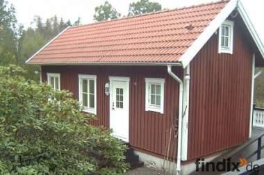 Privates Ferienhaus Schweden - Dalsland - Alleinlage - Natur pur