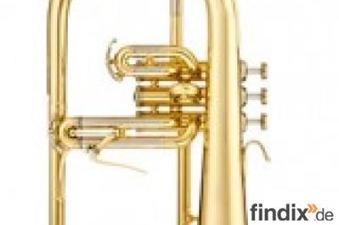 Profi - Flügelhorn von B & S. FBX - Serie. Made in Germany. Neu