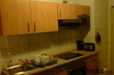 Provisionsfrei! 3 Zimmer Wohnung mit Einbauküche