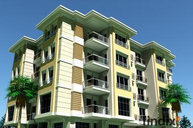 Provisionsfrei super Wohnungen direkt vom Bauträger in Antalya