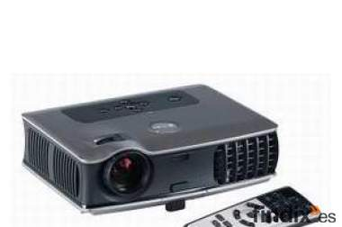Proyector   Dell Modelo 3400MP