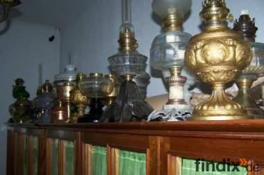 ptroleumlampe, Petroleumlampen, Ersatzteile